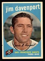 Jim Davenport [GOOD]
