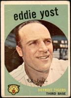 Eddie Yost [GOOD]