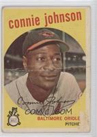 Connie Johnson [PoortoFair]