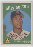 Ellis Burton (grey back)