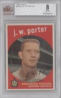J.W. Porter (grey back) [BVG8]