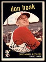 Don Hoak [EX]