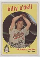 Billy O'Dell (grey back) [Good‑VeryGood]