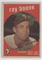 Ray Boone (white back) [PoortoFair]