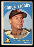 Chuck Stobbs [VGEX]