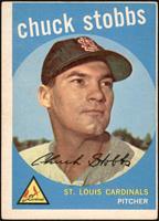 Chuck Stobbs [GOOD]