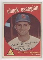 Chuck Essegian (grey back) [PoortoFair]