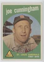 Joe Cunningham (gray back)