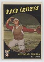 Dutch Dotterer [Good to VG‑EX]