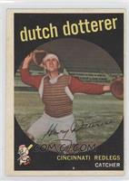 Dutch Dotterer