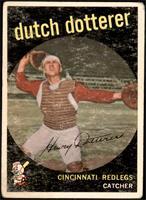 Dutch Dotterer [FAIR]