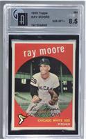 Ray Moore [GAI8.5]