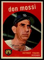 Don Mossi [NM]