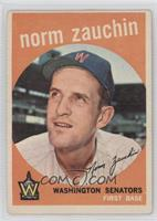 Norm Zauchin [GoodtoVG‑EX]