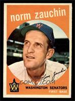 Norm Zauchin [NM]