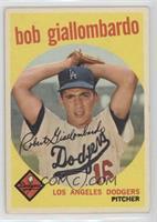 Bob Giallombardo (