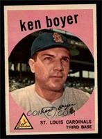 Ken Boyer [EXMT]