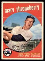 Marv Throneberry [VGEX]