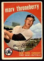 Marv Throneberry [GOOD]