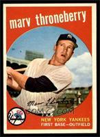 Marv Throneberry [EXMT]