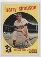Harry Simpson [PoortoFair]