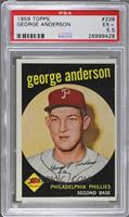 Sparky Anderson [PSA5.5]