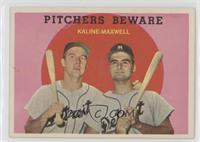Pitchers Beware (Al Kaline, Charlie Maxwell)