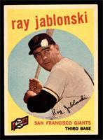 Ray Jablonski [FAIR]