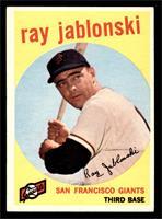 Ray Jablonski [VGEX]