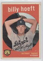 Billy Hoeft