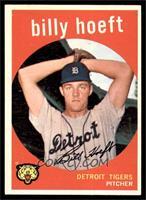 Billy Hoeft [EX]