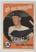 Gil McDougald