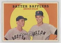 Batter Bafflers (Tom Brewer, Dave Sisler) [Poor]