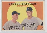 Batter Bafflers (Tom Brewer, Dave Sisler) [Good to VG‑EX]