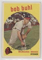 Bob Buhl [GoodtoVG‑EX]