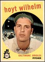 Hoyt Wilhelm [EXMT]