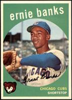 Ernie Banks [NM+]