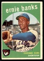 Ernie Banks [FAIR]