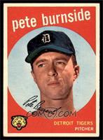 Pete Burnside [EX]