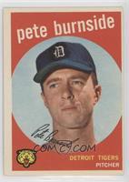 Pete Burnside