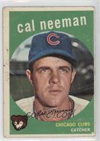 Cal Neeman [Poor]