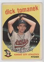 Dick Tomanek [GoodtoVG‑EX]