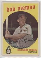 Bob Nieman [Poor]