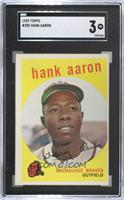 Hank Aaron [SGC40VG3]