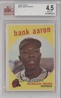 Hank Aaron [BVG4.5]