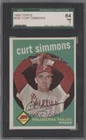 Curt Simmons [SGC84NM7]