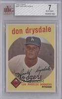 Don Drysdale [BVG7]