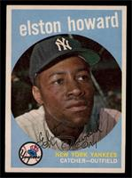 Elston Howard [NM]