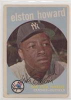Elston Howard [PoortoFair]