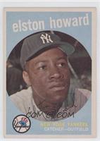 Elston Howard